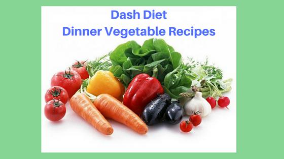Dash Diet Dinner