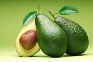 avocado only