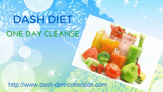 Dash Diet One Day Cleanse The Best Dash Diet Recipes